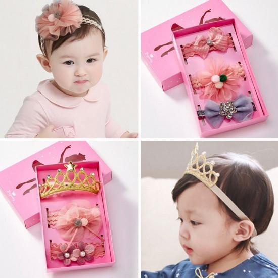 Accesorios para el pelo para niñas PUL00028