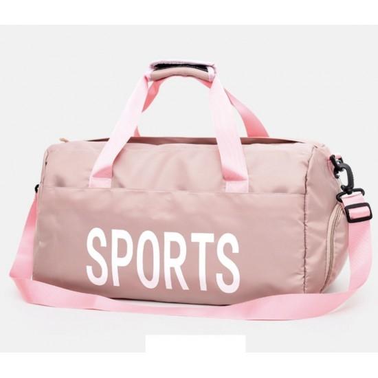 Bolsa de deporte para gimnasio BOL00088
