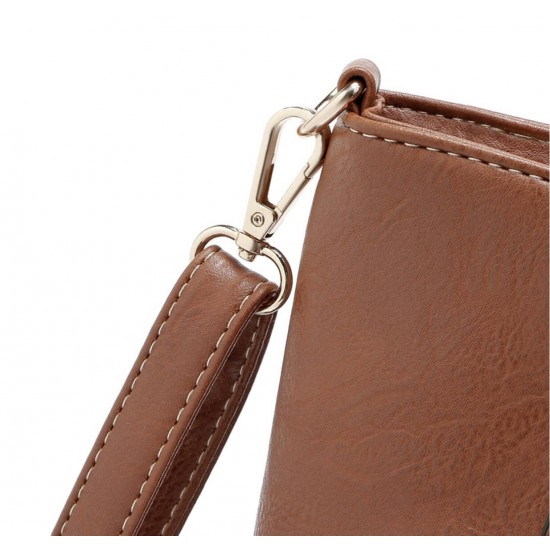 Bolsos de mano para mujer con correa larga ajustable BOL00171