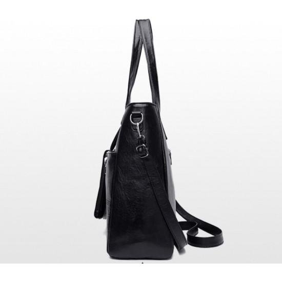 Bolso de hombro con monedero para mujer BOL00178