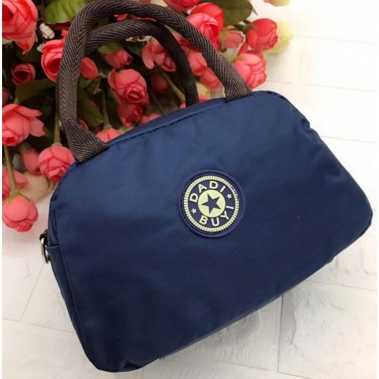 Bolso de hombro bolso diario bolso ligero nylon resistente al agua BOL00130