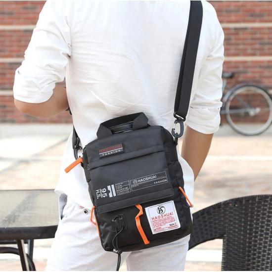 Bolso de hombro impermeable para hombre BOL00131