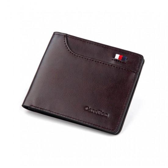 Billetera multifuncional(horizontal) para hombre CAR00027B