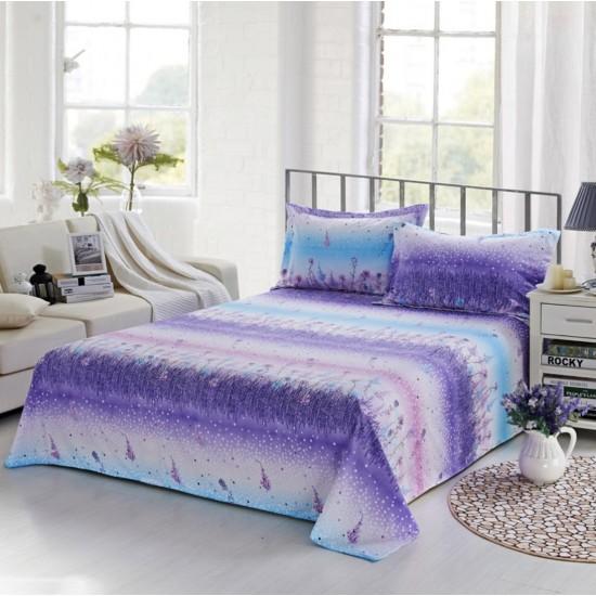 Ropa de cama, sábana y dos fundas SAB00005Y