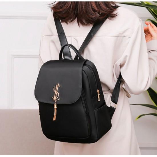 Mochila de nylon de moda para las mujeres, mochila casual MOC00173