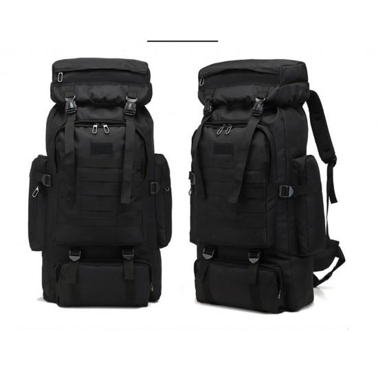 Mochila táctica militar, mochila grande e impermeable para campamento, senderismo, viajes y uso diario MOC00157