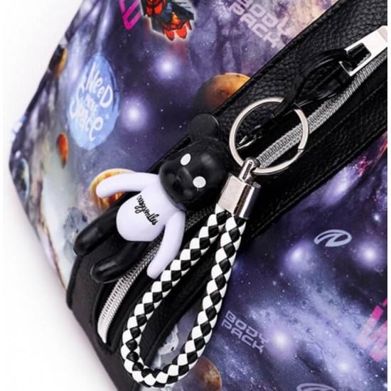 Mochila de moda para mujer impermeable MOC00184