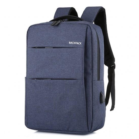 Impermeable resistente mochila para portátil de nailon MOC00039