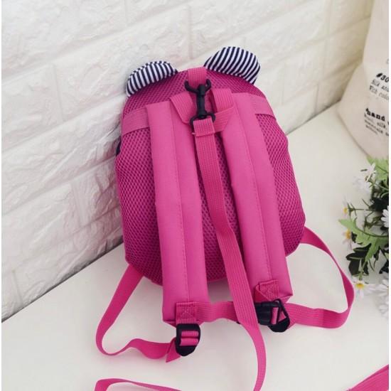 Mochila de nailon para niños MOC00080