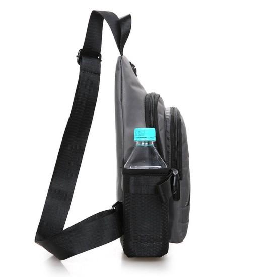 Bolso con botella de agua MOC00121