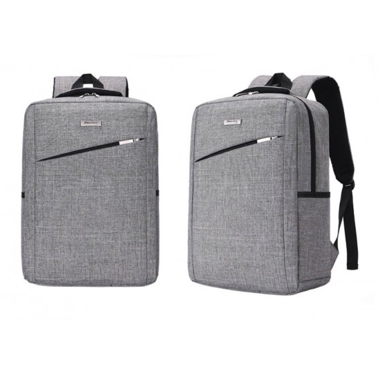 Mochila para portátil de viaje, para negocios, antirrobo, delgada, duradera MOC00160