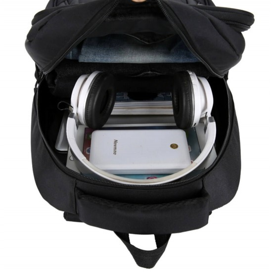 Mochila de viaje extra grande para portátiles MOC00179
