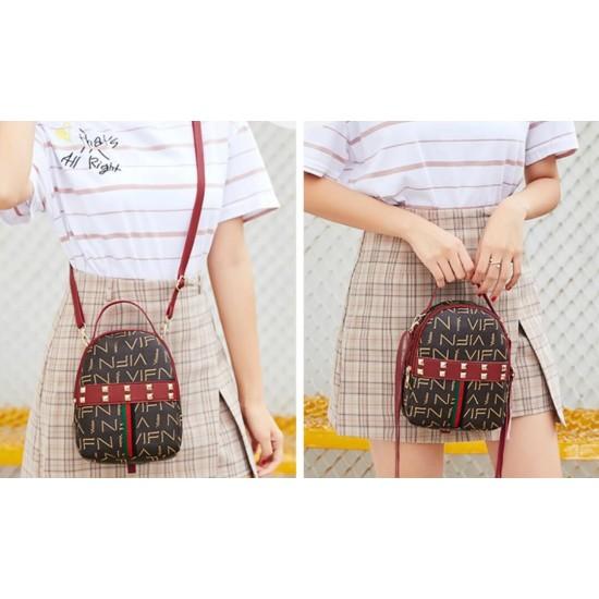 Mini mochila para mujer MOC00192