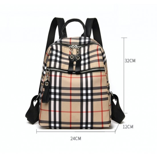 Mochila para mujer con múltiples bolsillos MOC00057