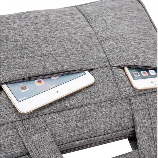 """Funda para portátil y tablet de 15,6"""", BOL00167"""