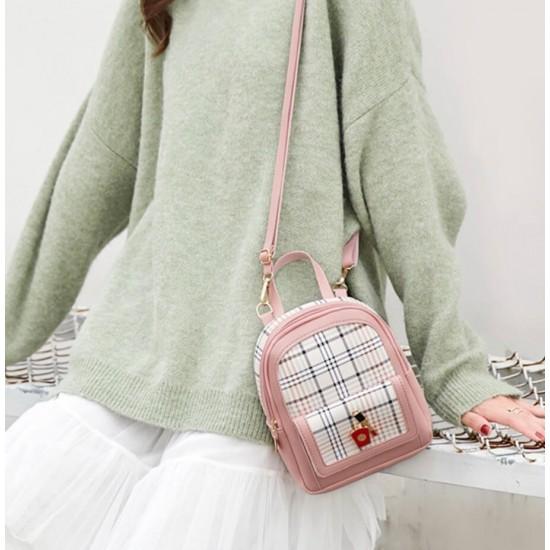 Mini mochila monedero para mujer MOC00193