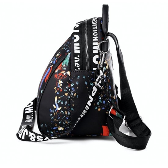Mochila Elegante Antirrobo para Mujer MOC00050