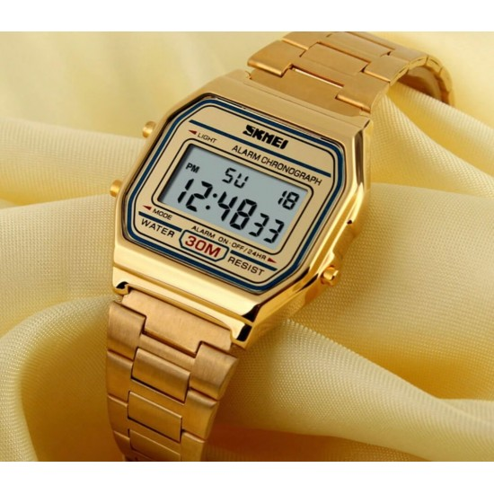 Reloj digital para hombre y para mujer SKMEI REL00133
