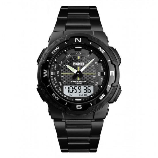 Reloj deportivo para hombre, resistente al agua REL00053