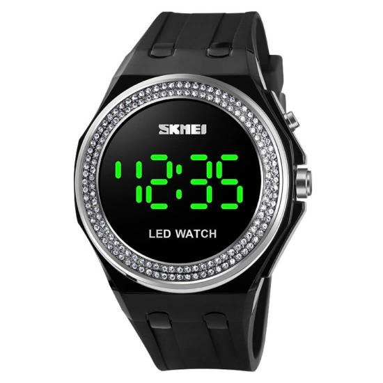 Reloj LED contra agua para mujer REL00114