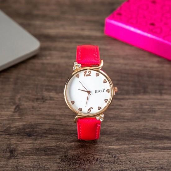 Set de regalo para mujer - reloj y llavero REL00067