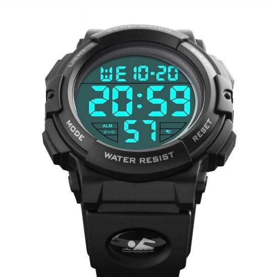 Reloj deportivo contra agua para hombre REL00107
