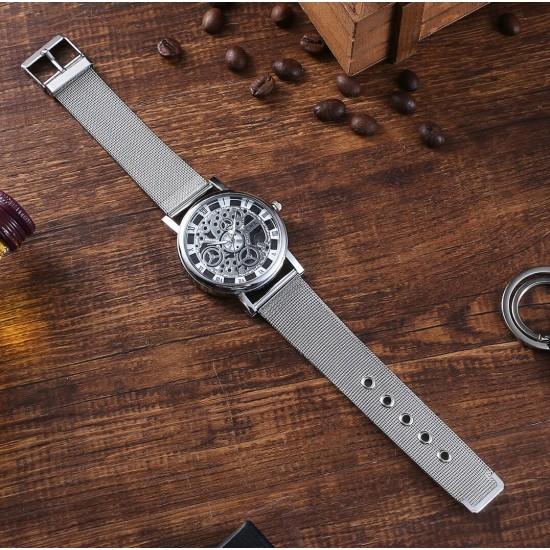 Reloj y pulsera para hombre, uego de regalo REL00099