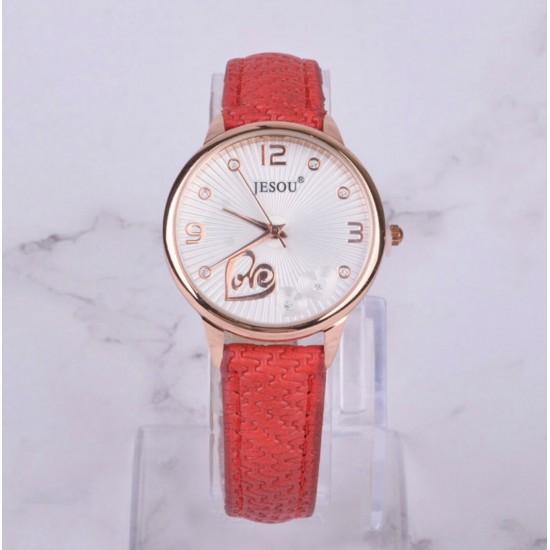 Set de regalo para mujer: reloj+cartera+broche REL00070