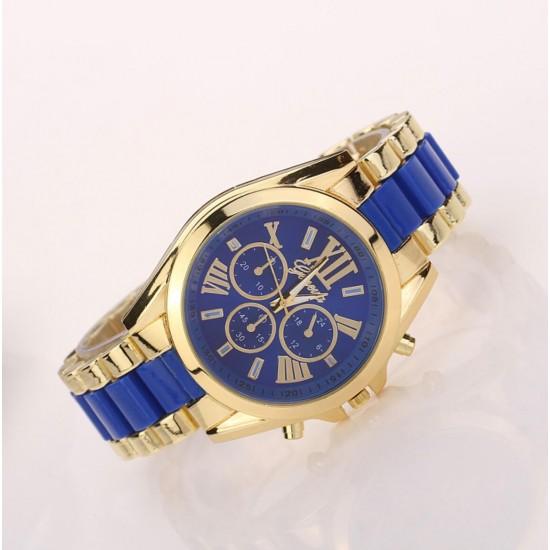 Reloj de acero inoxidable para mujer REL00079