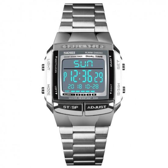 Reloj digital de cuarzo para hombre REL00109