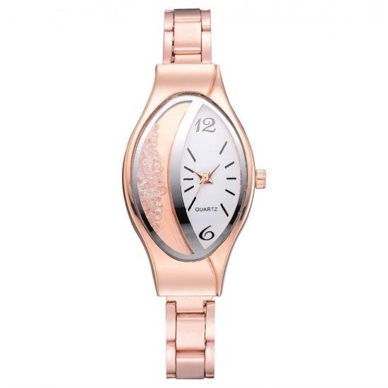 Reloj de pulsera de cuarzo para mujer REL00080