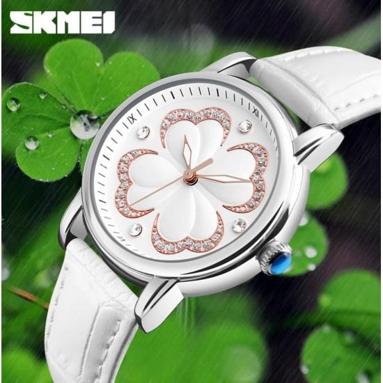Reloj de pulsera para mujer diseño de flor REL00130