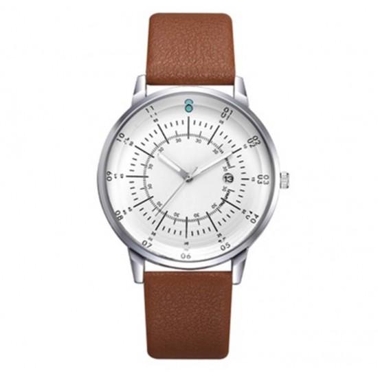 Juego de regalo patra hombre reloj y billetera REL00092B
