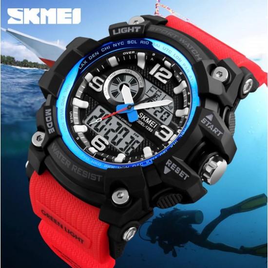 Reloj digital deportivo contra agua para hombre, marca SKMEI REL00131