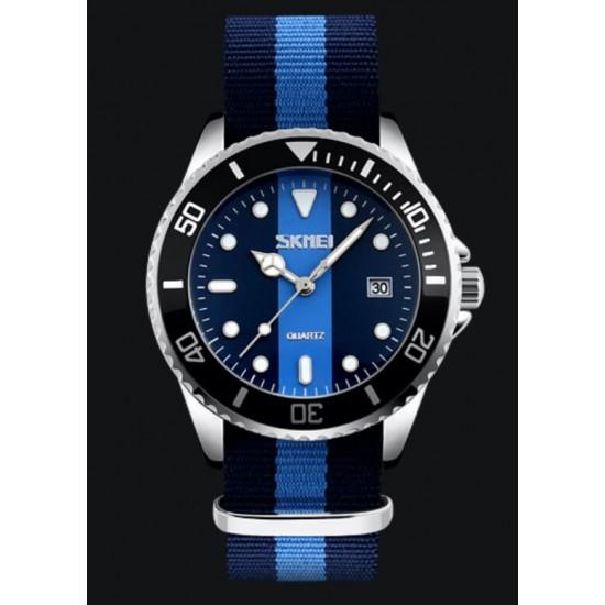 Reloj para hombre con correa de nailon REL00149