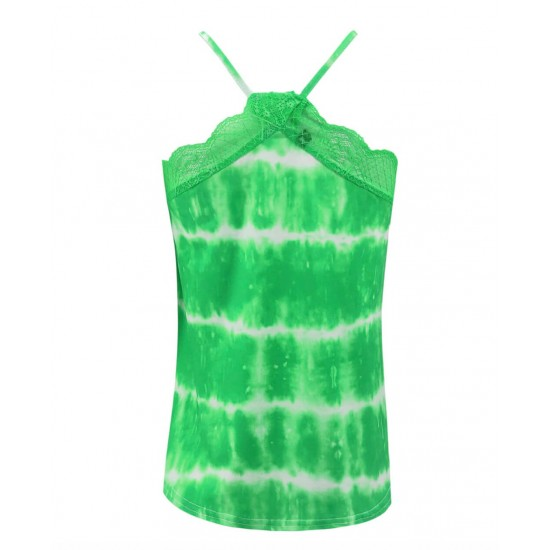 Camiseta sin mangas para mujer con cuello en V CAM00002C