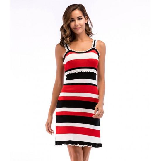Vestido sin mangas para mujer VES00007A