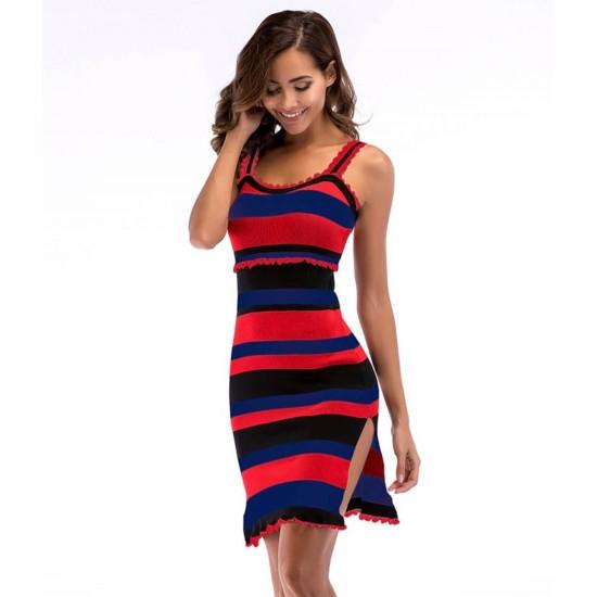 Vestido sin mangas para mujer VES00007B