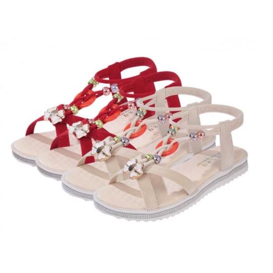 Sandalias Planas para Mujer ZAP00018B
