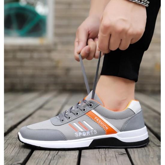 Tenis deportivo para caminar para hombre ZAP00057A