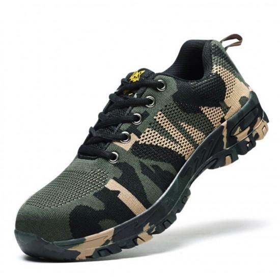 Zapatos estilo militar, suela antideslizante, protección ZAP00026