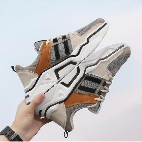 Zapatos tenis estilo casual ZAP00034