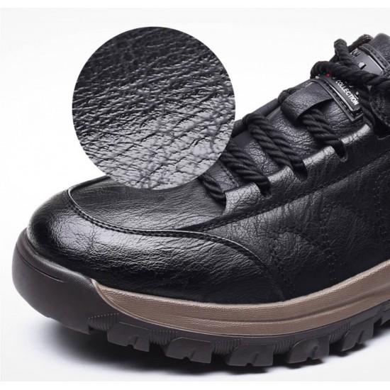 Zapato deportivo para hombre, negro ZAP00061A