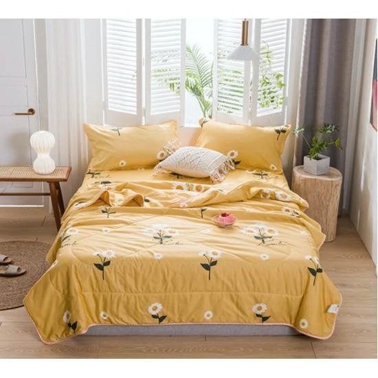 Ropa de cama de alta calidad, juego de 4 piezas SAB00007F