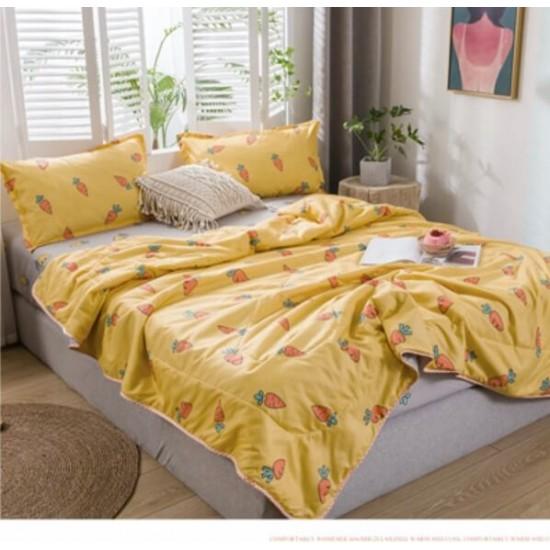 Ropa de cama de alta calidad, juego de 4 piezas SAB00007G