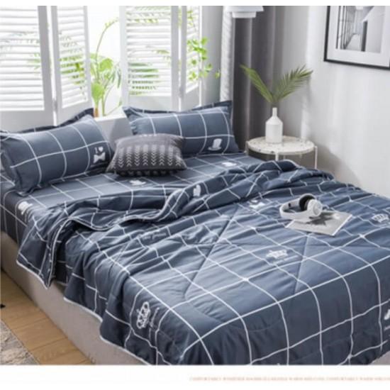 Ropa de cama de alta calidad, juego de 4 piezas SAB00007H