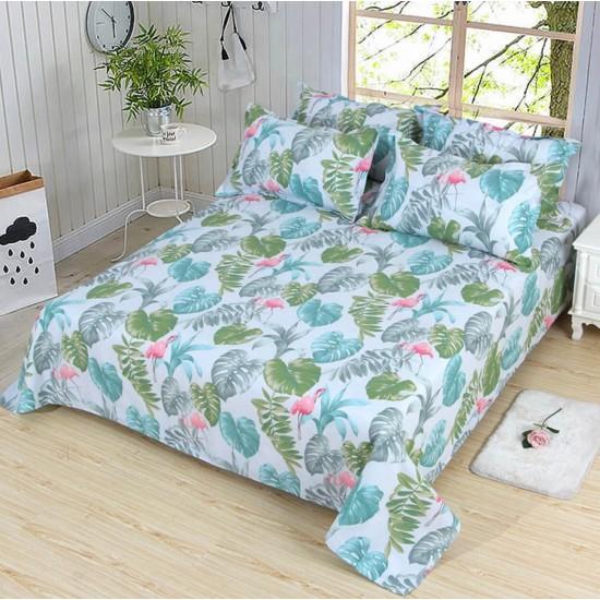 Ropa de cama, sábana y dos fundas SAB00005Q