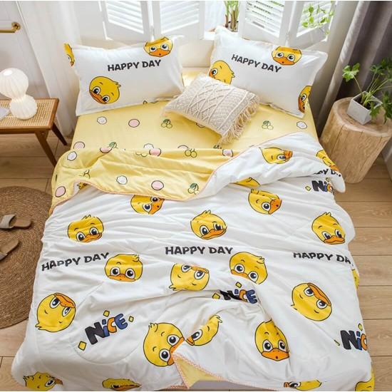 Ropa de cama de alta calidad, juego de 4 piezas SAB00007K