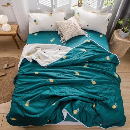 Ropa de cama de alta calidad, juego de 4 piezas SAB00007A