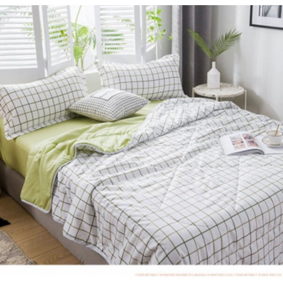 Ropa de cama de alta calidad, juego de 4 piezas SAB00007B